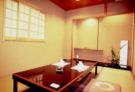 room image( private  mordern japanese room)